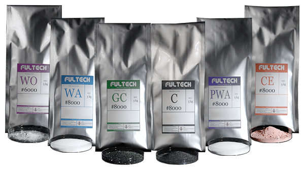 About Fultech Abrasive Division