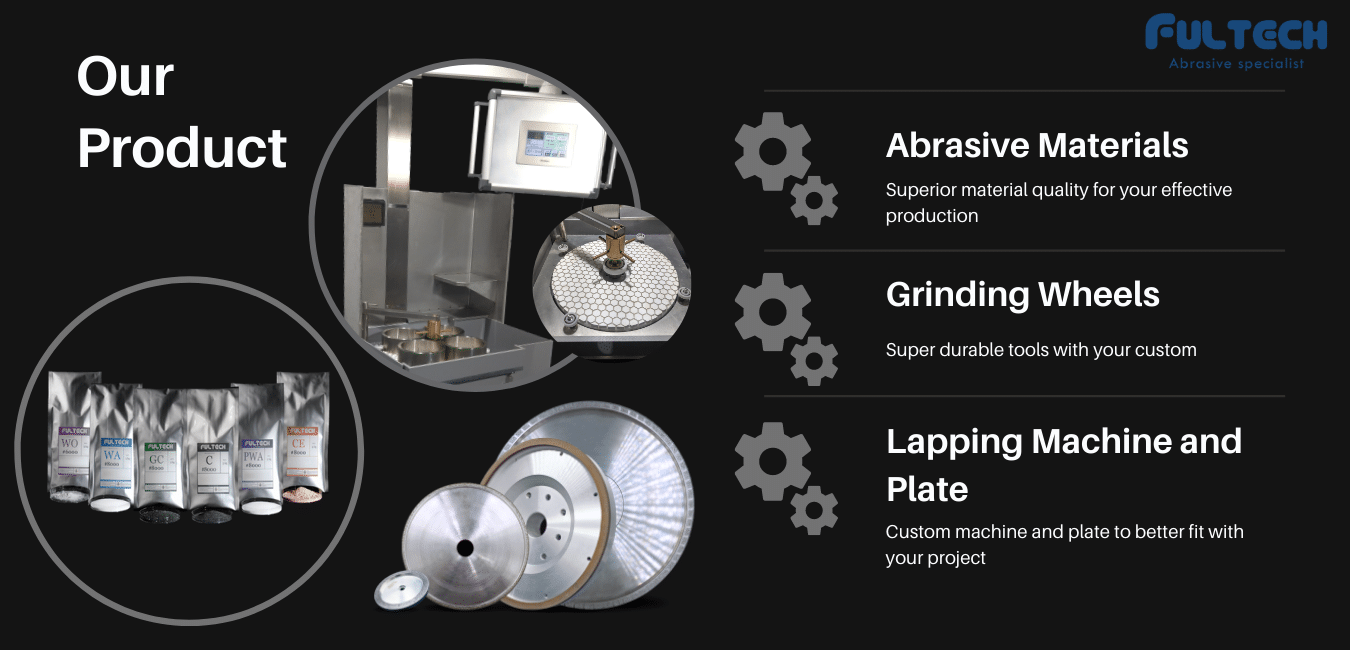 Abrasive Products Fultech